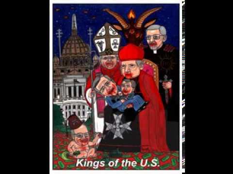 The Synagogue of Satan part 1
