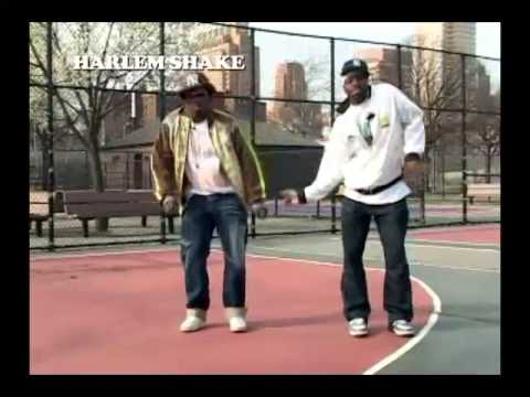 How to do the real Harlem Shake | Hip Hop Club Dance Moves ...