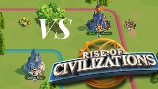 How to take down a CH25 player - Kill event battle - tips and advice's - Rise of kingdoms