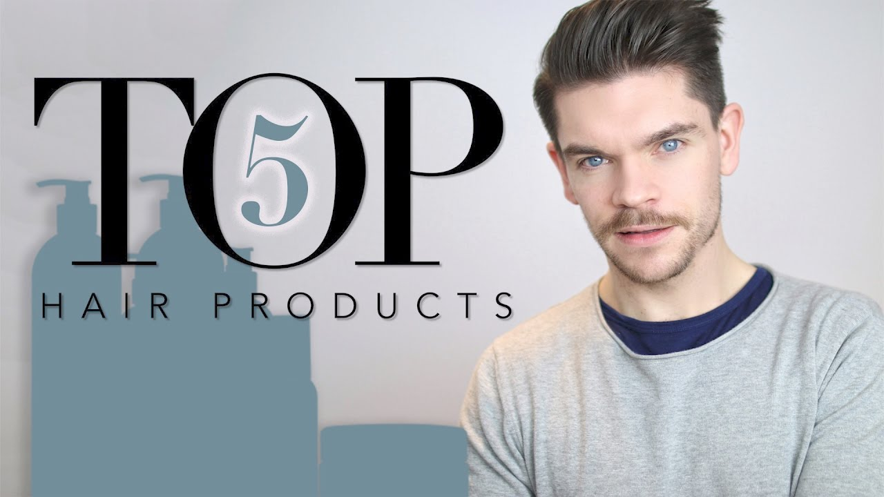 My Most Used Hair Products Of 2016 Youtube