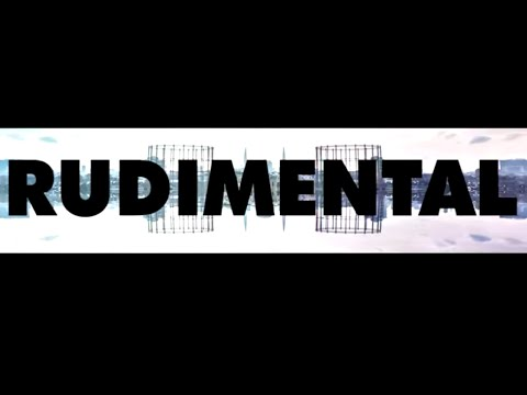 Rudimental - Right Here ft. Foxes (Andy C Remix) [Official]