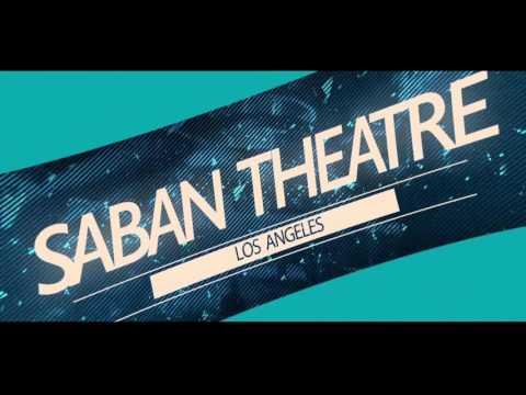 Farsi Voice Over Ahmad Saeedi at the Saban Theatre L A