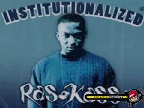 Ras Kass - Air Em Out