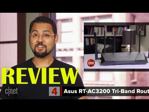 ASUS Whole Home Dual-Band AiMesh Router (AC1900) Review 2018
