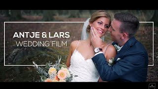 Antje & Lars | Hochzeit in Rostock | Villa Papendorf | bfvideography | a7III | HLG3 | Tamron 28-75