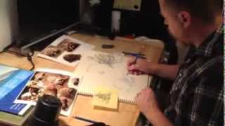 How to find a good Sketch with Jean-Baptiste Monge