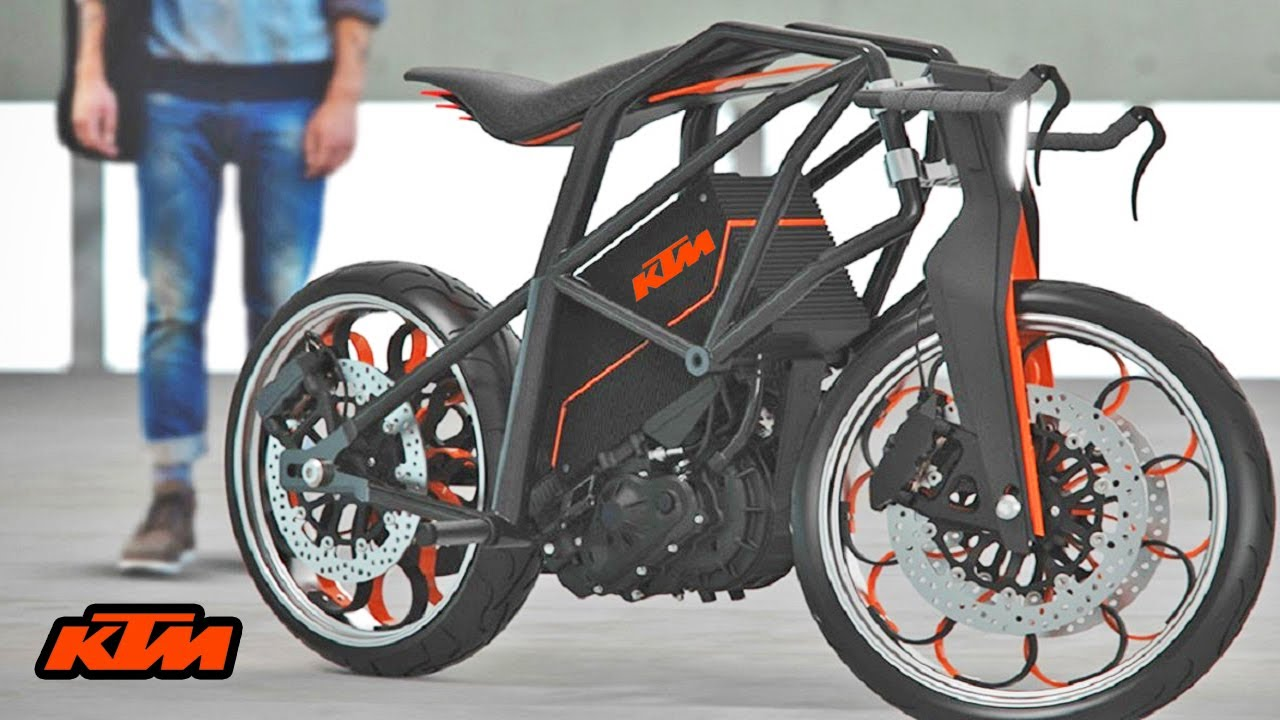 10 UNIQUE GADGETS & ELECTRIC BIKE TECHNOLOGY YOU MUST HAVE