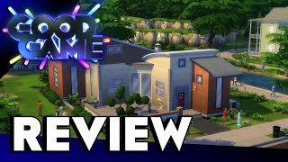 Good Game Review - The Sims 4 - TX: 16/9/14(, 2014-09-17T00:15:00.000Z)