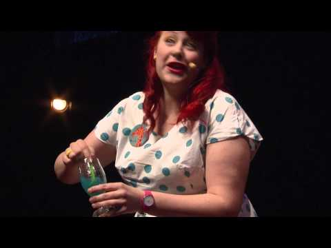 Science communication is a tool for empowerment | Renae Sayers | TEDxPerth