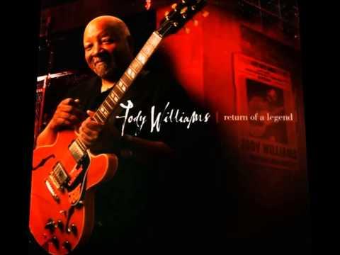 Jody Williams - Henpecked And Happy
