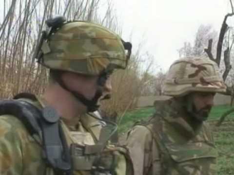 Sky News - Afghanistan's opium trade