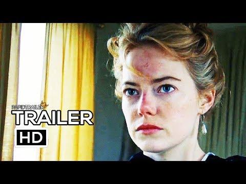 THE FAVOURITE   2 2018 Emma Stone, Rachel Weisz Movie HD
