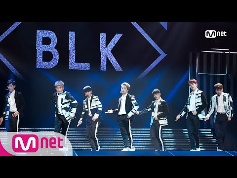 KCON JAPAN BLK  HERODance Break VerㅣKCON 2018 JAPAN x M COUNTDOWN 180419 EP567