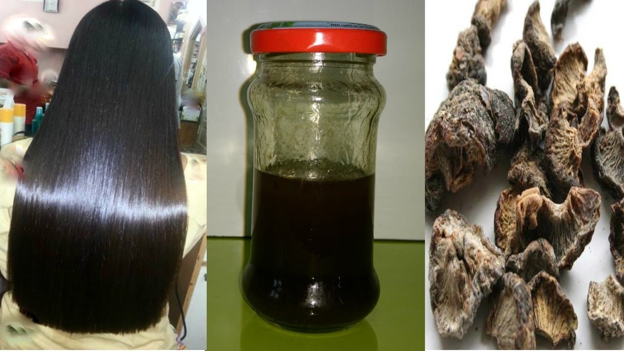 How To Make Natural Amla Oil