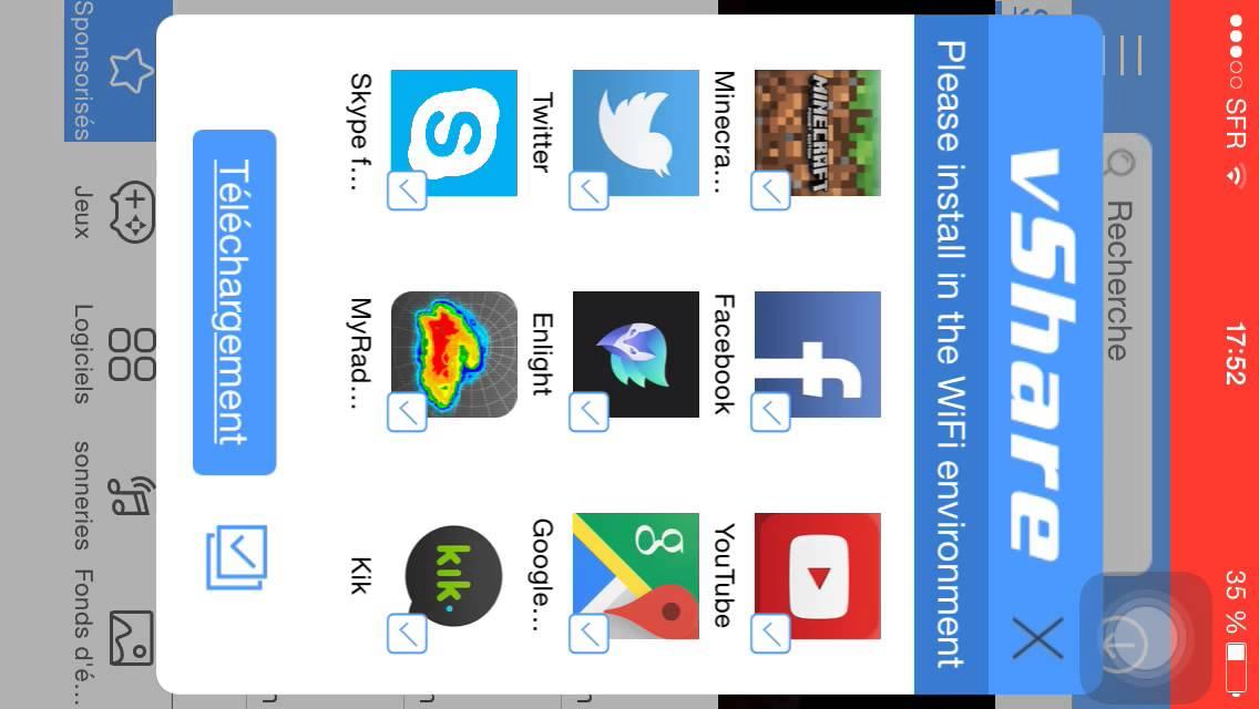 <b>Comment</b> Enregistrer l'Ecran <b>sur</b> <b>iPhone</b> <b>sans</b> Jailbreak-…