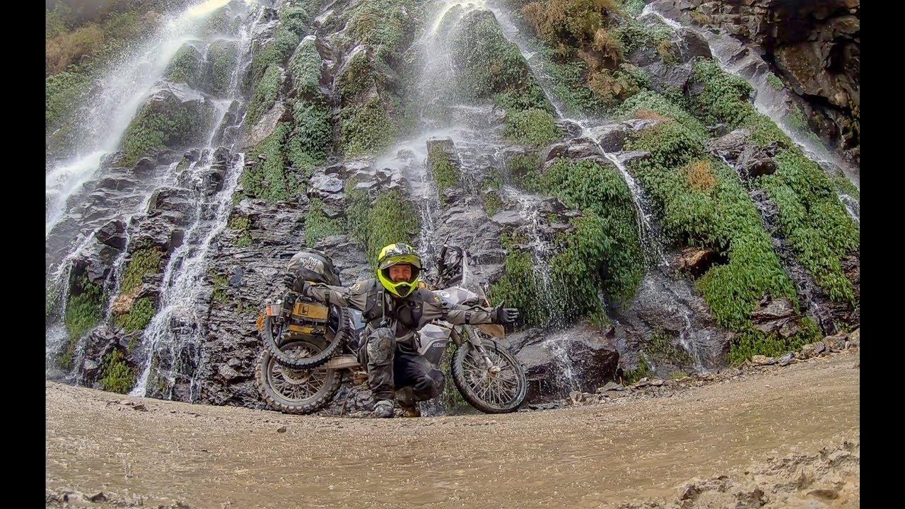 Download Pokhara to Manang and Trek to Tilicho Lake, Nepal (Dec 18)