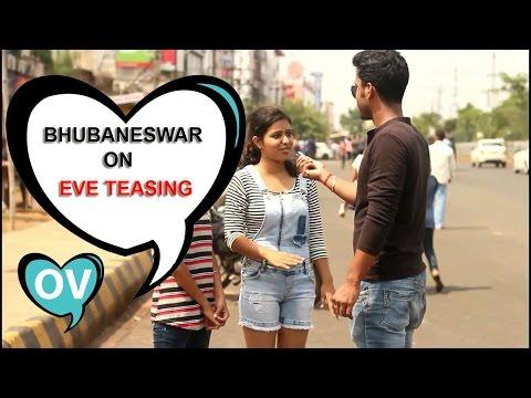 Bhubaneswar on Eve teasing by Oddvoice