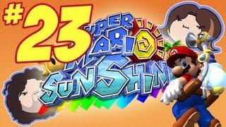 Super Mario Sunshine: Mr. Video - PART 23 - Game Grumps