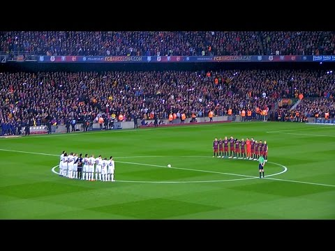 Barcelona Vs Real Madrid Highlights Dailymotion