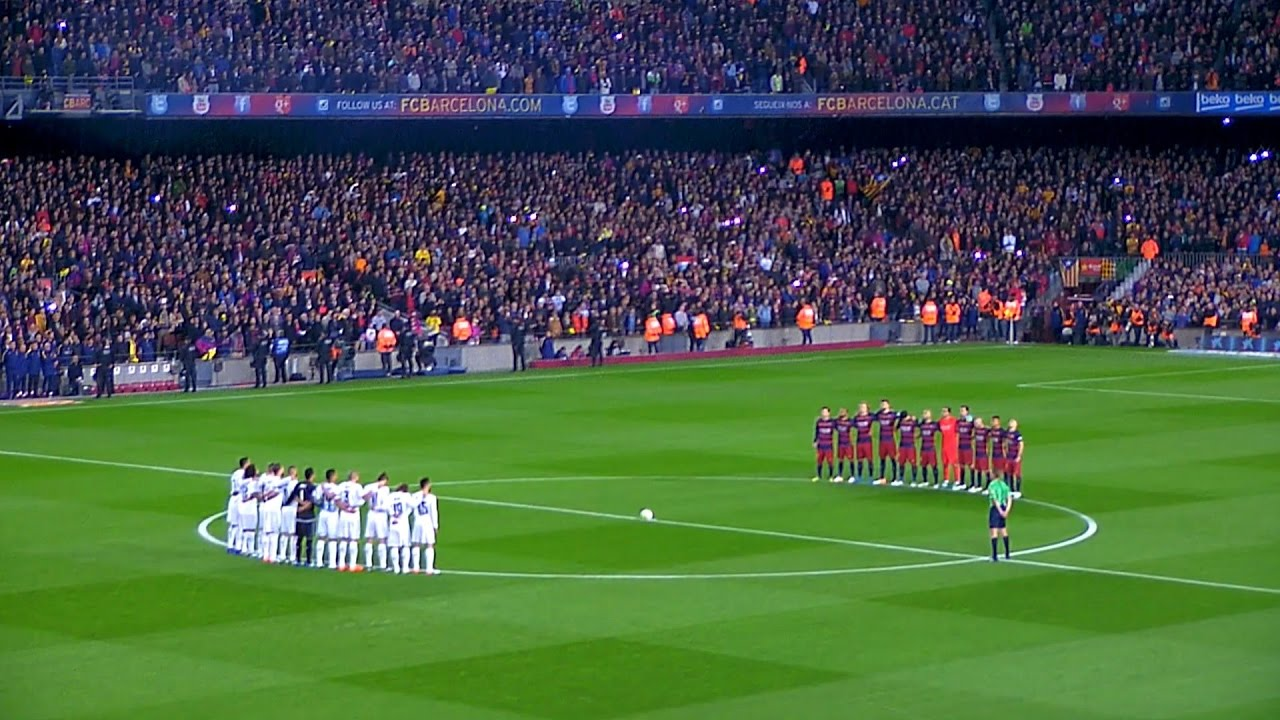 Barca Real Stream