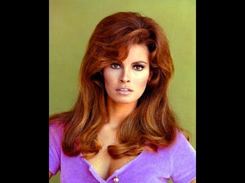 About Raquel Welch - Fantastic Success 3 - Sexy 60's Success