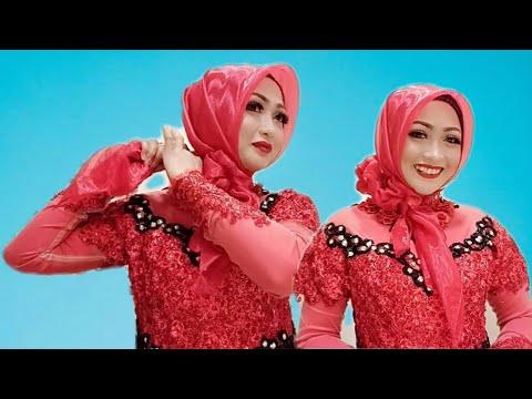 4 Tutorial Hijab Pesta Modern Kebaya Hijab Wisuda Hijab Kondangan Hijab Segiempat Organza Simple Youtube