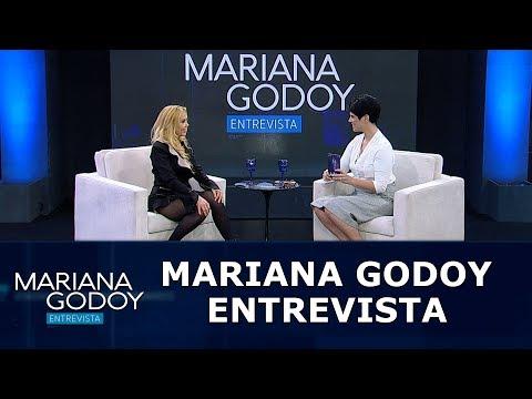 Mariana Godoy Entrevista (18/05/18)   Completo