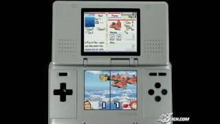 Advance Wars: Dual Strike Nintendo DS Gameplay - E3 2005