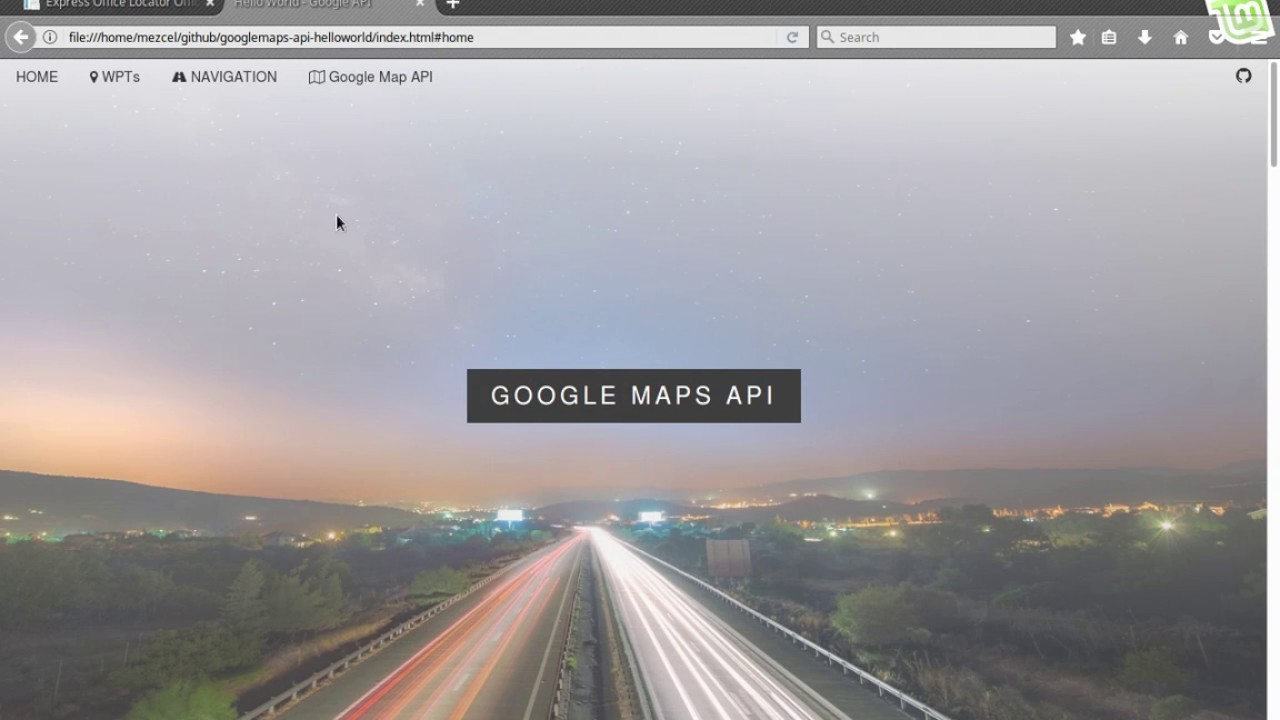Hello world google maps api and scrapy youtube hello world google maps api and scrapy gumiabroncs Choice Image
