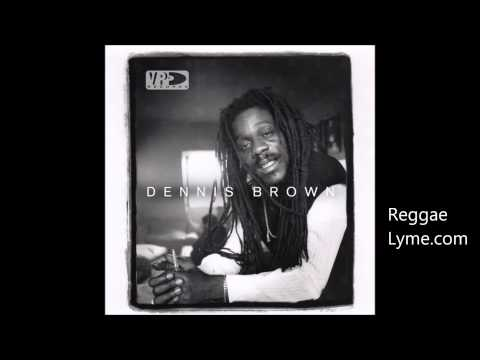 Dennis Brown - Promised Land