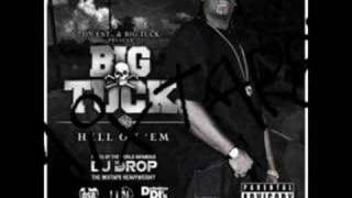 Big Tuck - Hell On Em Vol.1 - Not A Stain On Me
