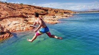 epic frisbee trick shots in 4k   brodie smith with devinsupertramp