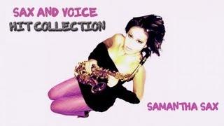 Samantha Sax - Careless Whisper