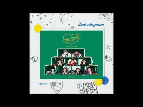 TWICE(트와이스) Likey × Heart Shaker(inst) [MashUp]
