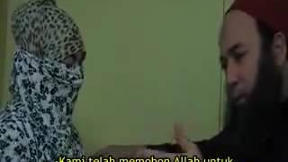 VIDEO  Heboh Penangkapan Dan Wawancara Dengan Iblis di Eropa