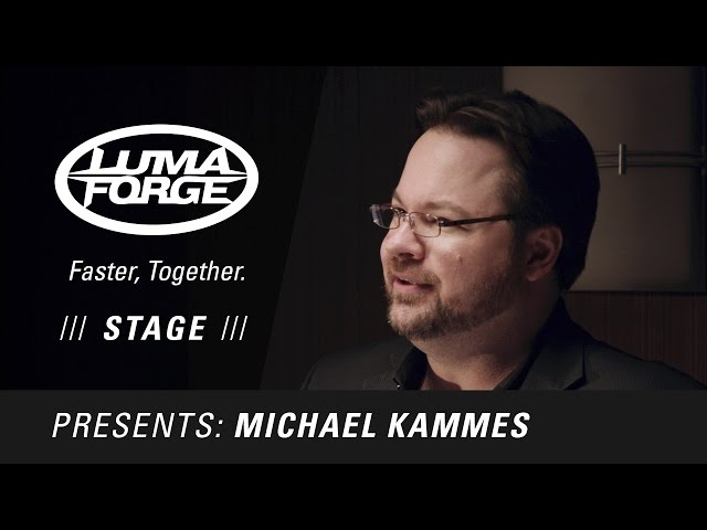 Michael Kammes:  5 Things LIVE - Post Myths