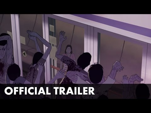 SEOUL STATION - Official UK Trailer - In cinemas March 17th
