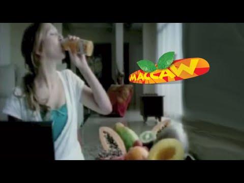 Maccaw - Fruits