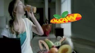 Maccaw - Fruits et Fibres