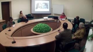 Лекция Г.В. Стрелковой «Литература хинди: от эпохи Бхаратенду и Премчанда до наших дней»