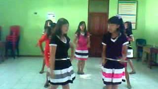 Dance Cover Dilema Cherrybelle from @BellAngelous , @AngelousLPG dan Twibi Lampung