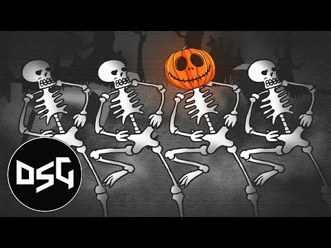 Spooky Scary Skeletons (Wubbaduck Remix) 🎃