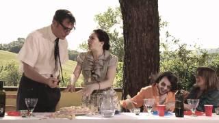 Venus In Furs - Cecilia E La Famiglia Official Videoclip