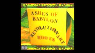 Ashes Of Babylon - Making A Mistake