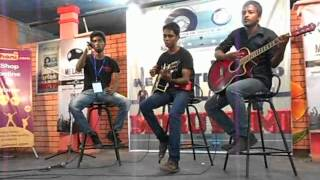 Bayanno Band | Protikkhar Prohor by Moruvumi | Cover