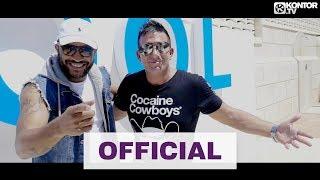 Rico Bernasconi & Farenizzi feat. Mink Jo - Right Now (Official Video HD)