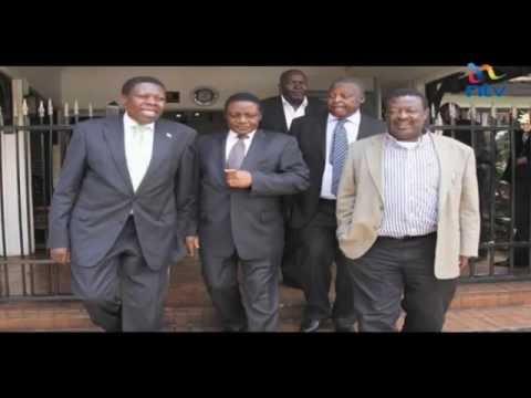 Bukusu and Maragoli rivalry a political hurdle in Luhya unity