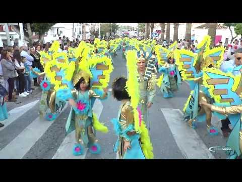 ¡YA SE ACERCA EL CARNAVAL DE PATERNA DE RIVERA! (videolozano.es)