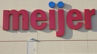 Meijer Grocery Store (April 1st, 2015) Machesney Park, IL