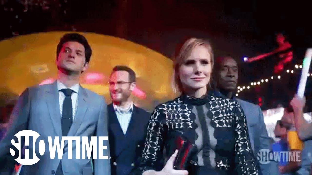 Great House Of Lies | U0027The Pack Is Backu0027 Tease | Season 5   YouTube